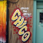 Chico the Artist