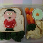 Bento Box Cartman