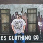 LES Clothing Co.
