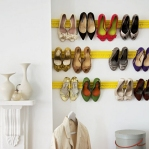 crown molding for heel collections