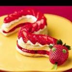 Slithering Strawberry Sweetness