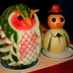 Wise Old Watermelon